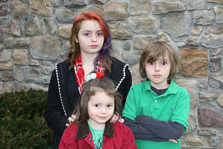Petite Kids 2012